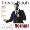 Couverture de l'album Crazy Normal (Live)