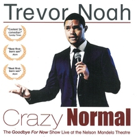 Cover of the track Crazy Normal (Live)