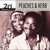 Couverture de l'album 20th Century Masters - The Millennium Collection: The Best of Peaches & Herb