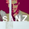 Cover of the album Alejandro Sanz: Grandes Exitos 1997-2004