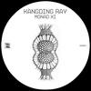 Cover of the album Monad XI - EP