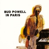 Cover of the album Bud Powell in Paris