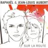 Cover of the track Sur la Route