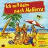 Couverture de l'album Ich will Heim nach Mallorca