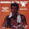 Couverture du titre Ali's Theme