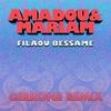 Couverture du titre Filaou Bessame (Cerrone Remix)