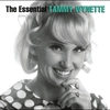 Cover of the album The Essential Tammy Wynette