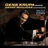 Couverture de l'album Plays Gerry Mulligan Arrangements (LPR)