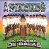 Couverture de l'album A Prueba de Balas
