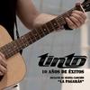 Cover of the album 10 Años De Éxitos