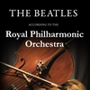 Cover of the album The Beatles According to the Royal Philharmonic Orchestra