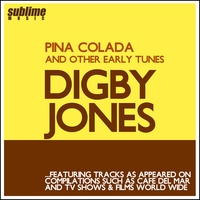 Couverture du titre Pina Colada (And Other Early Tunes)