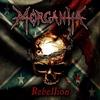 Cover of the album Rebellion