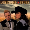 Cover of the album Lonesome Spurs