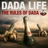 Cover of the album The Rules Of Dada