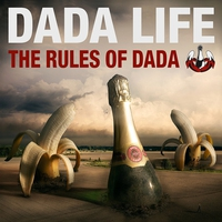 Cover of the track The Rules Of Dada