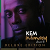 Cover of the album Intimacy (Deluxe Version)