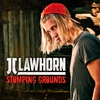 Cover of the album Stomping Grounds - Single