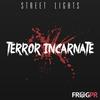 Cover of the album Terror Incarnate