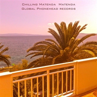 Cover of the track Chilling Matenda