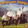 Cover of the album Erinnerungen an die legendäre Ländlerkapelle