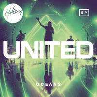 Cover of the track Oceans - EP