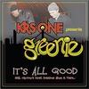 Couverture de l'album It's All Good (Krs-One Presents Greenie)