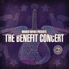 Couverture de l'album Warren Haynes Presents: The Benefit Concert, Vol. 4