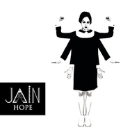 Cover of the track Hope - EP