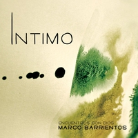 Cover of the track Intimo