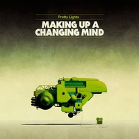 Cover of the track Making Up a Changing Mind