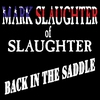 Cover of the album Back In the Saddle