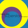 Couverture de l'album Superstar - EP