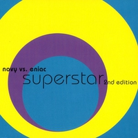 Cover of the track Superstar - EP