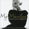 Cover of the album My Marilyn (feat. Ira Coleman, Marcello Pellitteri, Mulgrew Miller & Miriam Klein)