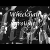 Cover of the track Wheelchair Groupie (live 2003)