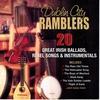 Cover of the album 20 Great Irish Ballads, Rebel Songs & Instrumentals