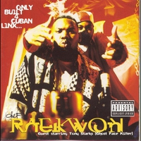 Cover of the track Only Built 4 Cuban Linx...