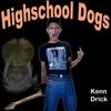 Cover of the album Highschool Dogs