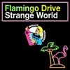 Couverture de l'album Strange World (feat. Kristine) - EP