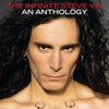 Cover of the album The Infinite Steve Vai: An Anthology