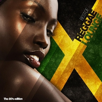Cover of the track Best of Reggae Lounge (The 80's Edition)