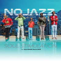 Cover of the track Soul Stimulation