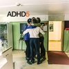 Couverture de l'album ADHD #2