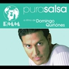 Cover of the album Pura Salsa: Domingo Quiñones