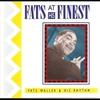 Couverture de l'album Fats At His Finest