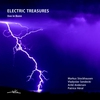 Couverture de l'album ELECTRIC TREASURES