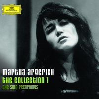 Cover of the track Martha Argerich - The Collection 1