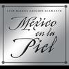Cover of the album México en la piel (Edición diamante)