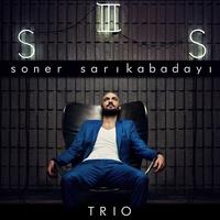 Cover of the track Trio